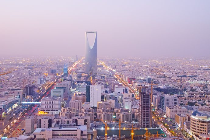 Source opens a new sales office in Riyadh, Saudi Arabia
